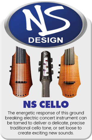 NS Design Electric Cello