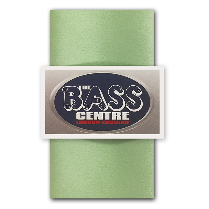 Bass Centre Microfibre Polishing Cloth