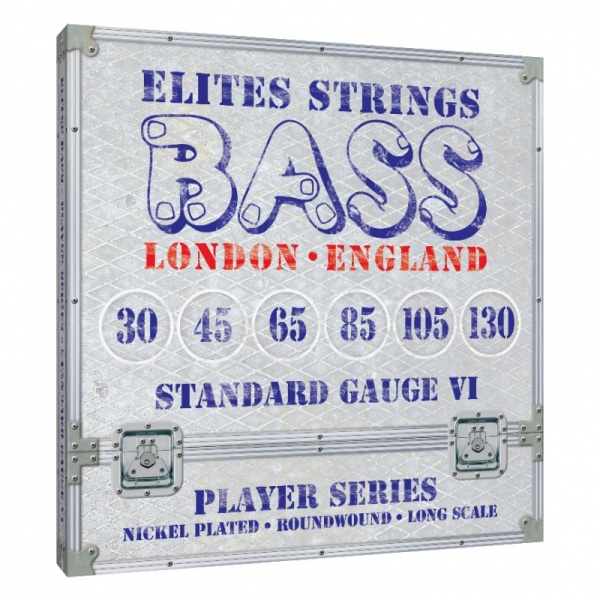 Elites Player Series 6 String Sets