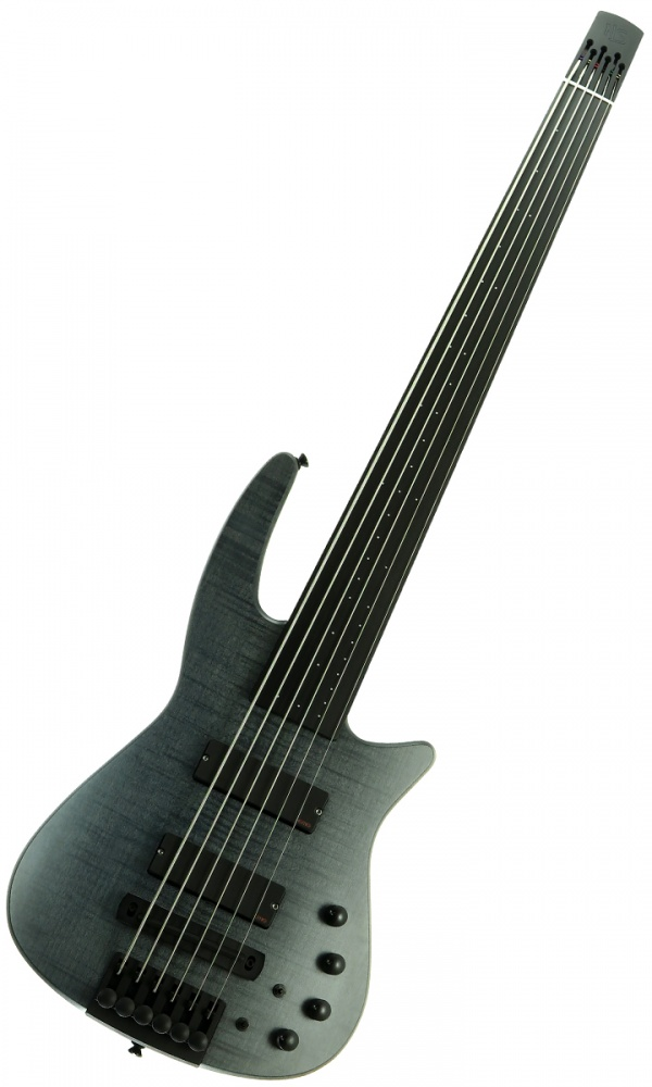 NS Design CR6 Radius Fretless