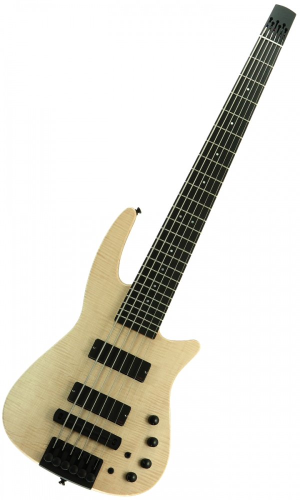 NS Design CR6 Radius Bass