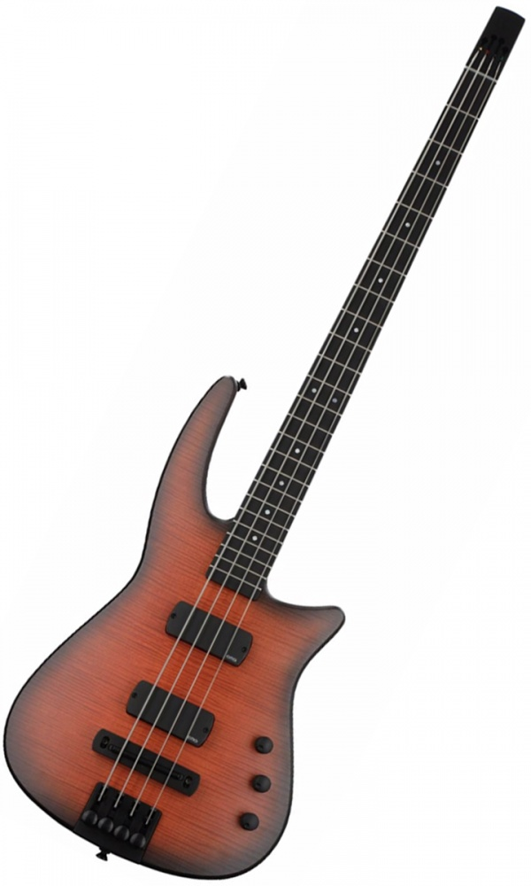 NS Design NXT4a Radius Bass