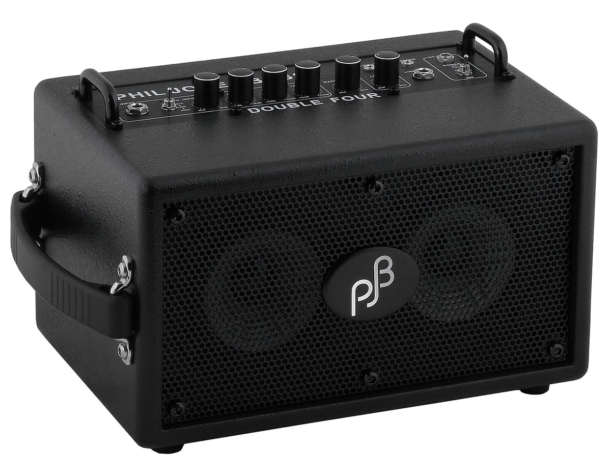 PJB BG-75 Double Four Combo