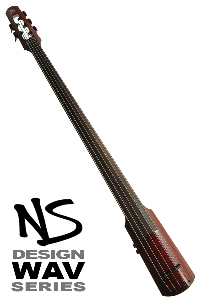 NS Design WAV5 Double Bass