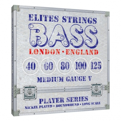 Elites Player Series 5 String Sets