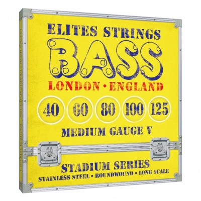 Elites Stadium Series 5 String Sets