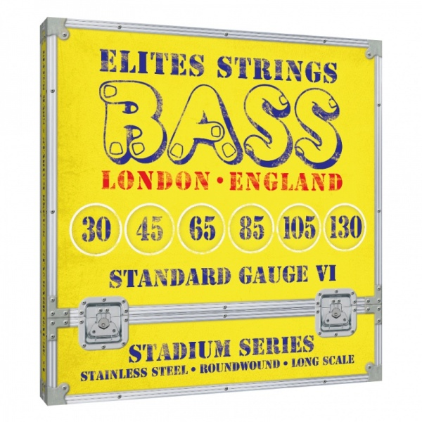 Elites Stadium Series 6 String Sets