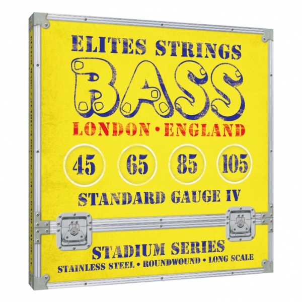 Elites Stadium Series 4 String Sets