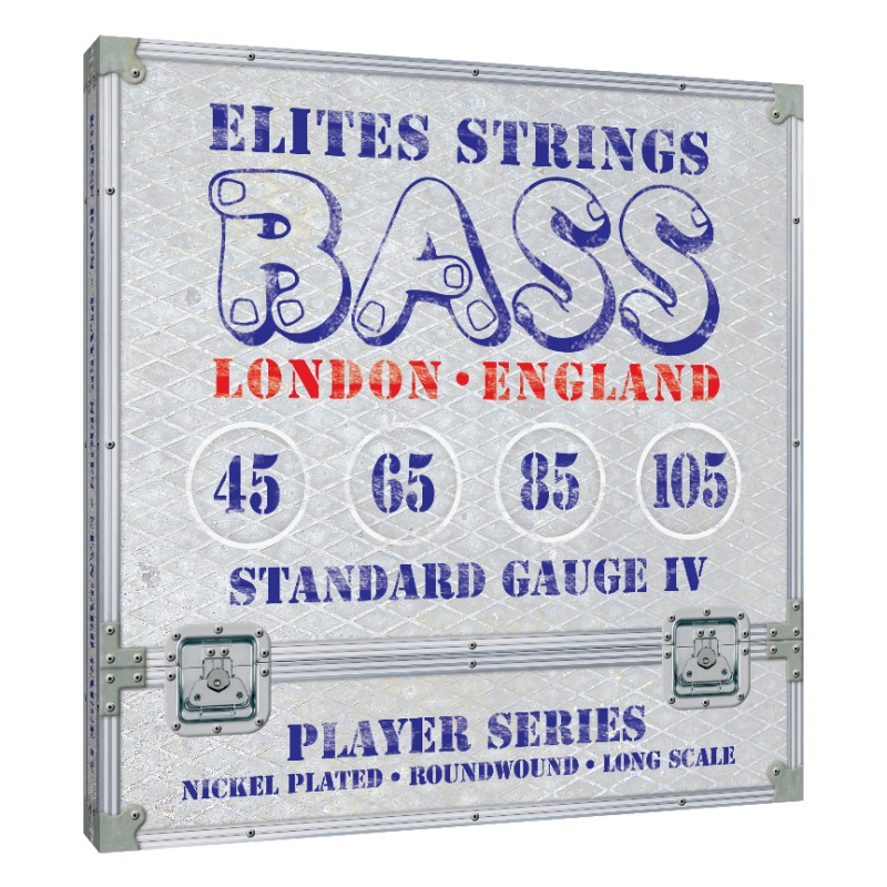 Elites Player Series 4 String Sets
